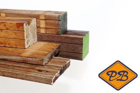 Afbeelding voor categorie Tropisch hout