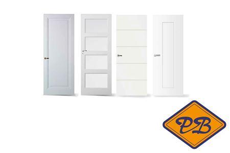 Afbeelding voor categorie Luxe Skantrae binnendeuren