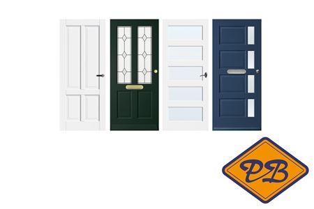 Afbeelding voor categorie Buitendeuren