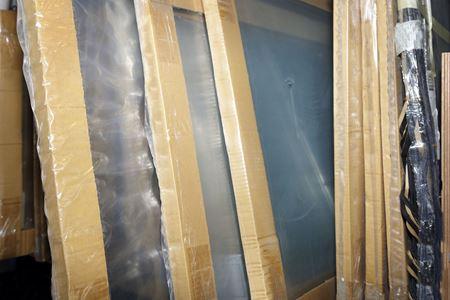 Afbeelding voor categorie Balkon-tuindeuren glassets