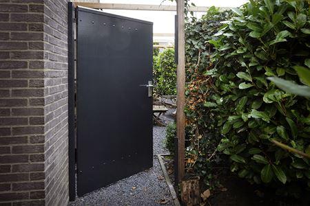 Afbeelding voor categorie Multiplex tuinpoorten