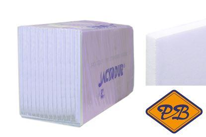 Afbeeldingen van jackodur kf 300 gl rechte kant 20mmx125x60cm (per pak van 20 stuks = 15,0m²)