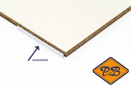 Afbeelding voor categorie Kantenband voor geplastificeerd spaanplaat