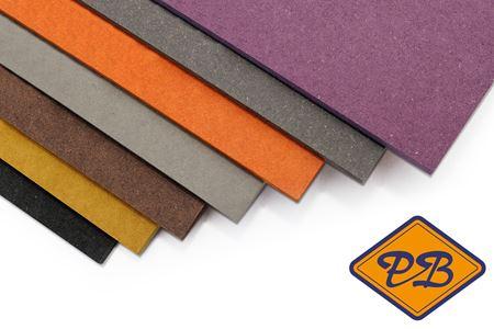 Afbeelding voor categorie MDF interieur door-en-door gekleurde platen