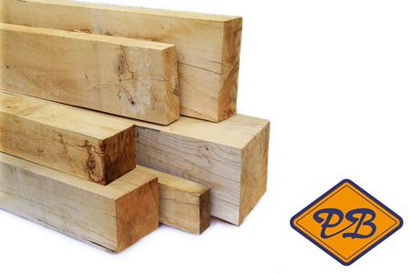 Afbeelding voor categorie Eikenhout (vers-fijnbezaagd)