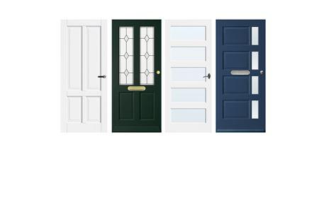 Afbeelding voor categorie Luxe voor-en achterdeuren Bruynzeel