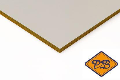 Afbeeldingen van Rockpanel gevelplaat ply met 1-zijdig grijze grondlaag 305x120cm