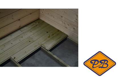 Afbeeldingen van Vloerpakket B standaard verduurzaamd