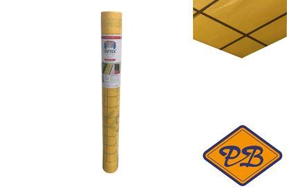 Afbeeldingen van Taftex IN-100 damremmende folie 5000x150cm (per rol=75m²)
