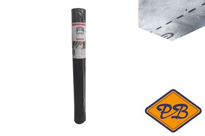 Afbeeldingen van Taftex IN-150 dampdichte folie 5000x150cm (per rol=75m²)