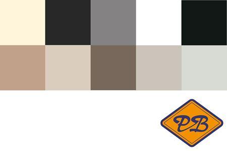 Afbeelding voor categorie Kronsospan geplastificeerd spaanplaat hooglans kleuren
