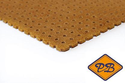 Afbeeldingen van Bedplaat hardboard 5,5mm
