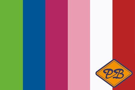 Afbeelding voor categorie HPL platen uni kleuren