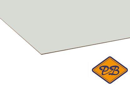 Afbeeldingen van kronospan hpl plaat color koel grijs 0,8mmx305x132cm (kleurnummer: 0191 SU)