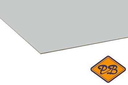 Afbeeldingen van kronospan hpl plaat color steengrijs 0,8mmx305x132cm (kleurnummer: 0112 PE)