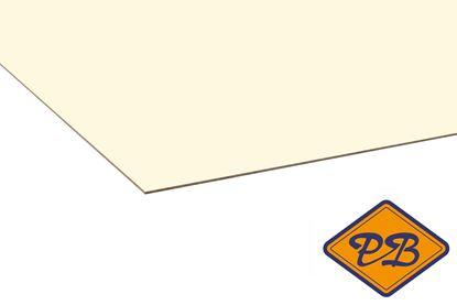 Afbeeldingen van kronospan hpl plaat color amandel 0,8mmx305x132cm (kleurnummer: 0564 PE)
