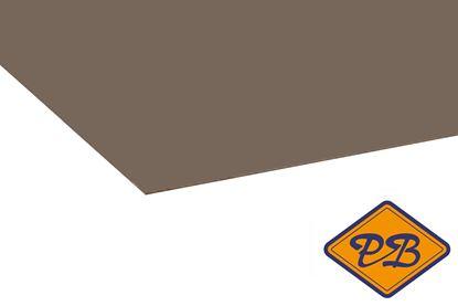 Afbeeldingen van kronospan hpl plaat hoogglans chocolademelk 0,8mmx305x132cm (kleurnummer: 7166 MG)