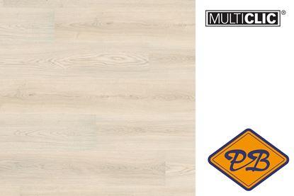Afbeeldingen van Meister multiclic laminaat Classic LC 55 6268 Eik marsepein 7mmx19,8x128,8cm per pak van 12 stuks (= 3,06m²)