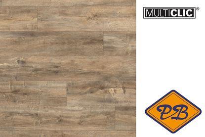 Afbeeldingen van Meister multiclic laminaat edition M4 6677 Camp Wood 7mmx19,8x128,8cm per pak van 12 stuks (= 3,06m²)