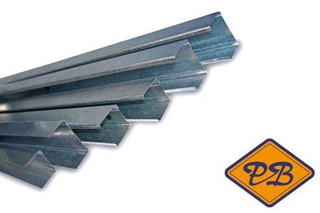 Afbeelding voor categorie Metalstud wandprofielen