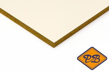 Afbeeldingen van Rockpanel gevelplaat colours durable 1-zijdig ral 9010 zuiver wit 250x120cm