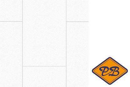 Afbeeldingen van HDM plafondtegel MDF pan o'quick stucco wit XXL 10mm