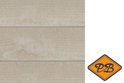 Afbeeldingen van Farmwood massief grenen steigerhouten wandpaneel grey 18mm