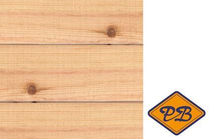Afbeeldingen van Farmwood massief grenen steigerhouten wandpaneel pure 18mm