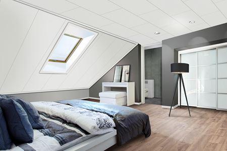 Afbeelding voor categorie Wand & plafond