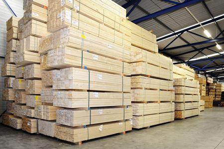 Afbeelding voor categorie Vurenhout