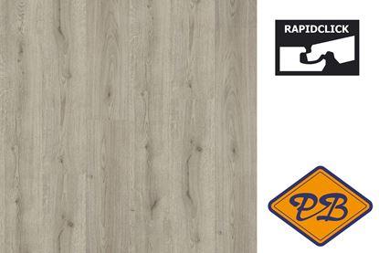 Afbeeldingen van HDM DSIRE rapidclick laminaat plank Berlijn 7mmx19,3x137,6cm (per pak van 9 stuks=2,390m²)