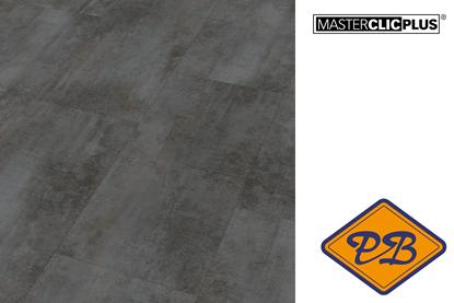 Afbeeldingen van Meister LB150 masterclic plus tegel laminaat 6857 Coper iron 8mmx39,5x85,3cm (per pak van 7 stuks=2,36m²)