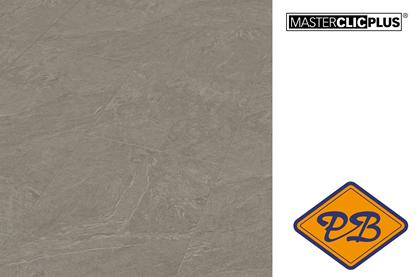Afbeeldingen van Meister LB150 masterclic plus tegel laminaat 6136 Leisteen grijs 8mmx39,5x85,3cm (per pak van 7 stuks=2,36m²)
