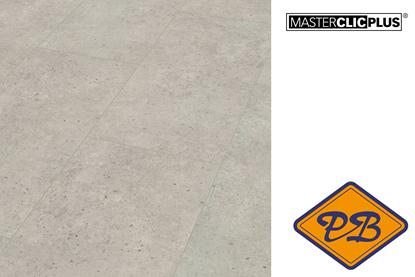 Afbeeldingen van Meister LB150 masterclic plus tegel laminaat 7321 Beton 8mmx39,5x85,3cm (per pak van 7 stuks=2,36m²)