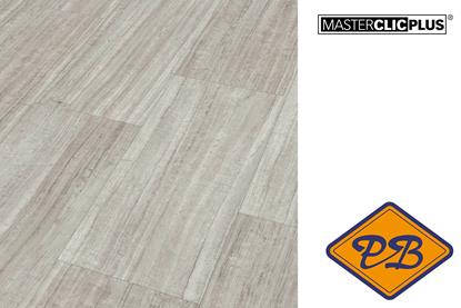 Afbeeldingen van Meister LB150 masterclic plus tegel laminaat 6860 Layer stone 8mmx39,5x85,3cm (per pak van 7 stuks=2,36m²)