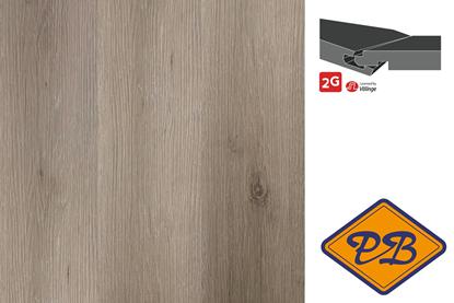 Afbeeldingen van HDM vinyluxe SPC click plank London 3,5mmx18x122cm (per pak van 12stuks=2,635m²)