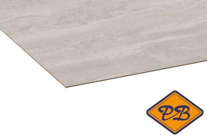 Afbeeldingen van kronospan hpl plaat contempo licht beton 0,8mmx305x132cm (kleurnummer: K350 RT)